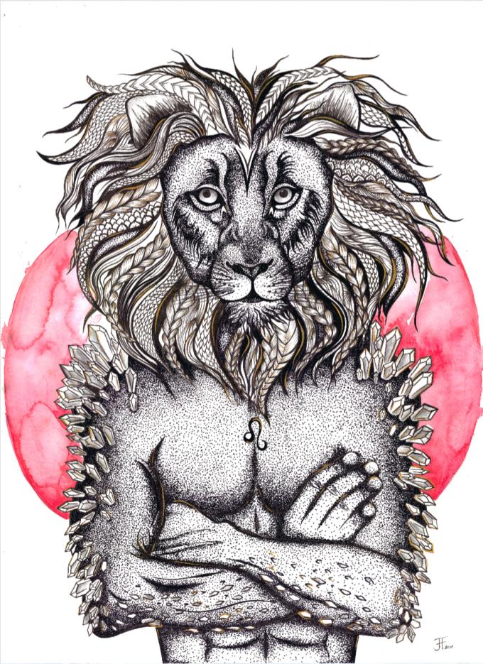 Banksia Woman- Headlessjess1
